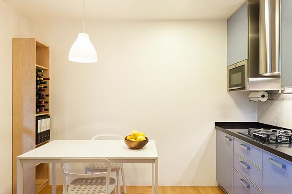 Новаторские идеи для оформления кухни
