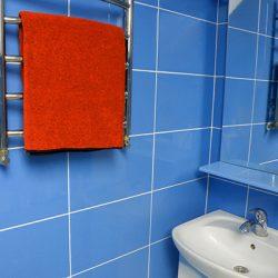 Идеальная маскировка коммуникаций в ванной комнате