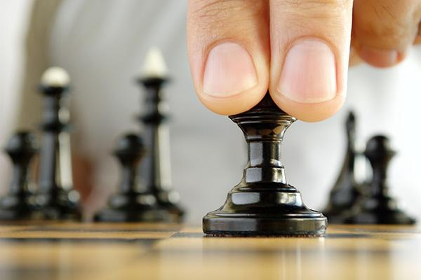 Что необходимо знать о конкуренции в бизнесе