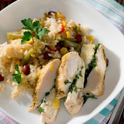 Куриное филе  – нежнейшее блюдо