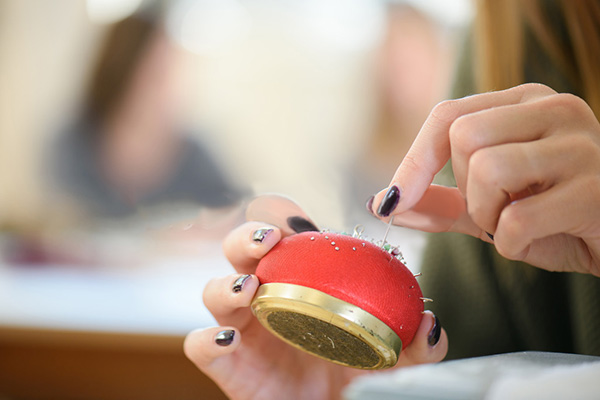 Организация курсов кройки и шитья как вариант для заработка