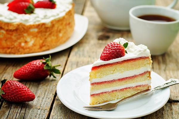 Производство тортов – выгодный сладкий бизнес