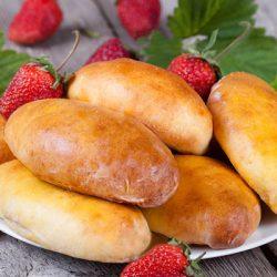 Пирожки «Вкусно и дешево»