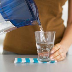 Cовременные способы очистки питьевой воды