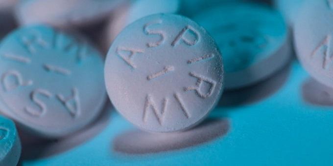 Чистка лица аспирином в домашних условиях, рецепты.