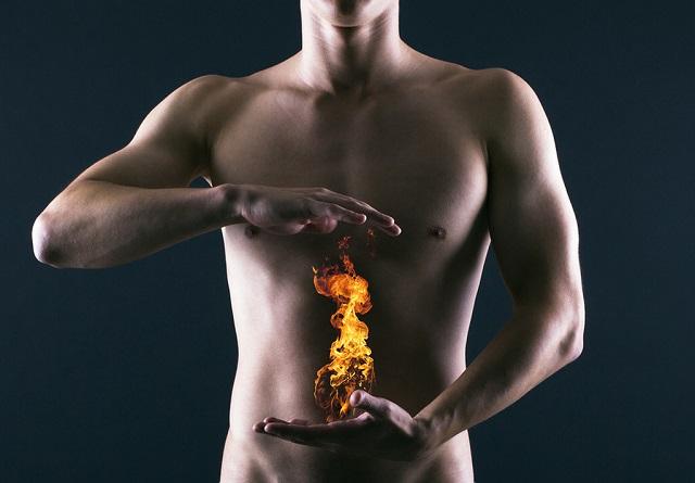 5 народных средств, которые избавят от изжоги и гастрита
